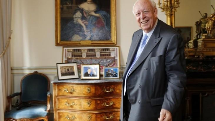 Maire de Marseille